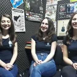 Interviu: The Resistence la Lentila de Contact (video)