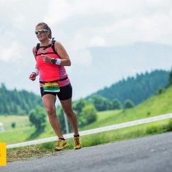 O medieseanca reprezinta Romania la Campionatul European de Semimaraton pentru Veterani