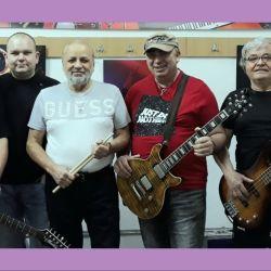 DINAMIC participă la concursul organizat de Sibiu Guitar Meeting (video)