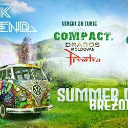 Live Music Summer Camp Brezoi 2020