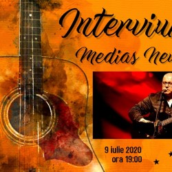 Virgil Suciu la Interviurile Medias News Blog (video)