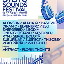 Formatiile de la Sibiu Sounds Festival 2020