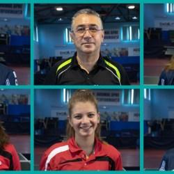 Tenis de masă: CSM Mediaş  participă la Campionatul Național Juniori 1