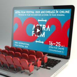 Astra Film Festival 2020 Online