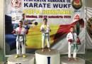 Mediasul a gazduit Cupa Romaniei  la Karate WUKF 2020