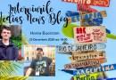 Horea Bucerzan la Interviurile Medias News Blog, ediţia de Crăciun