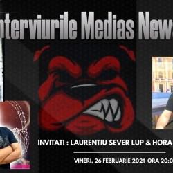 goRebel la Interviurile Medias News Blog (video)