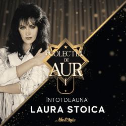 A fost lansat albumul Întotdeauna Laura Stoica