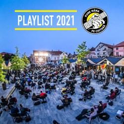 Prima partea a playlistului Sibiu Guitar Meeting 2021