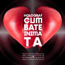 Holograf au lansat melodia Cum bate inima ta (audio)