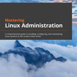Doi medieşeni au în pregătire cartea Mastering Linux Administration