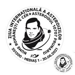 Ziua internaţională a asteroidului, sărbătorită la Mediaş