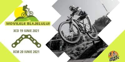 Maraton MTB Movilele Blăjelului, ediţia 2021