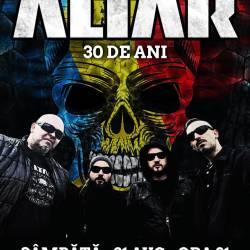 Sibiu: Concert aniversar ALTAR 30 de ani