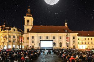 TIFF Sibiu revine: peste 30 de filme și invitați speciali, între 5 și 8 august 2021