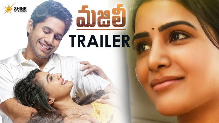 majili trailer