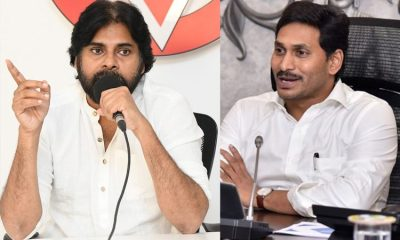 Pawan Kalyan Thanks YSJagan For English Medium