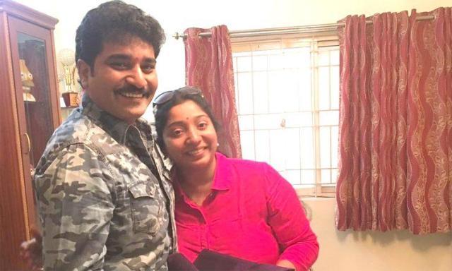 Tragedy Strikes Again In Rajeev Kanakala's Household