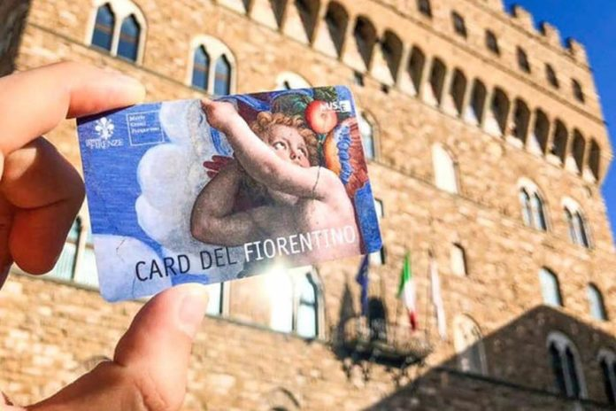 La CARD DEL FIORENTINO!