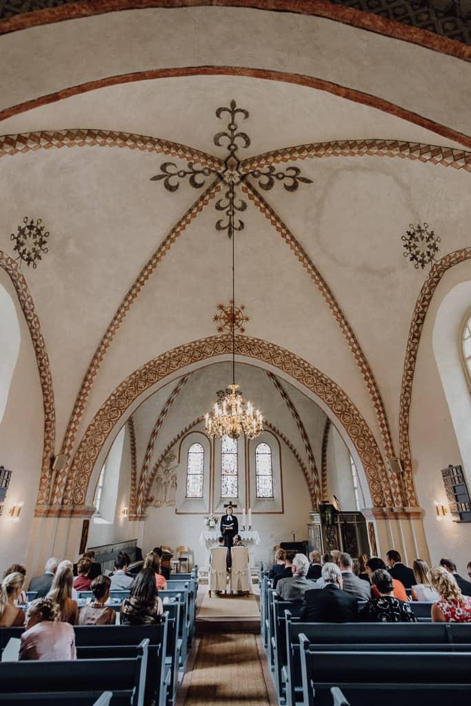 Hochzeit Kirche Borstel