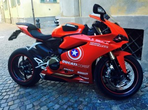 Mirco Moto_1299 Panigale - Valerio Rosso