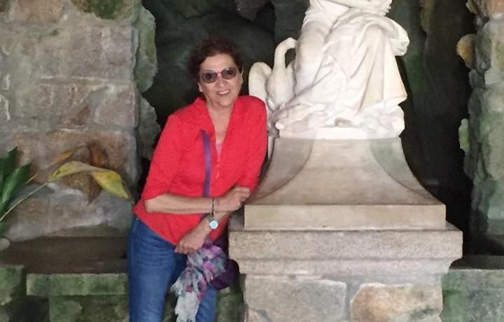 Marisa Pontesilli - CV