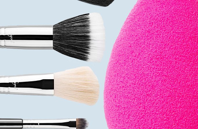 make-up a líčení