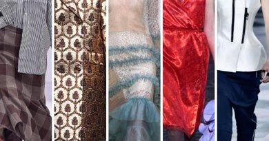 Největší módní trendy pro podzimní šatník