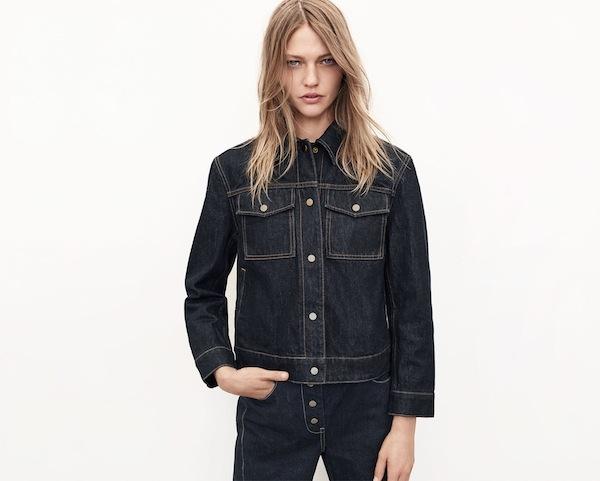 Zara vydala módní kolekci z ekologickych materiálů