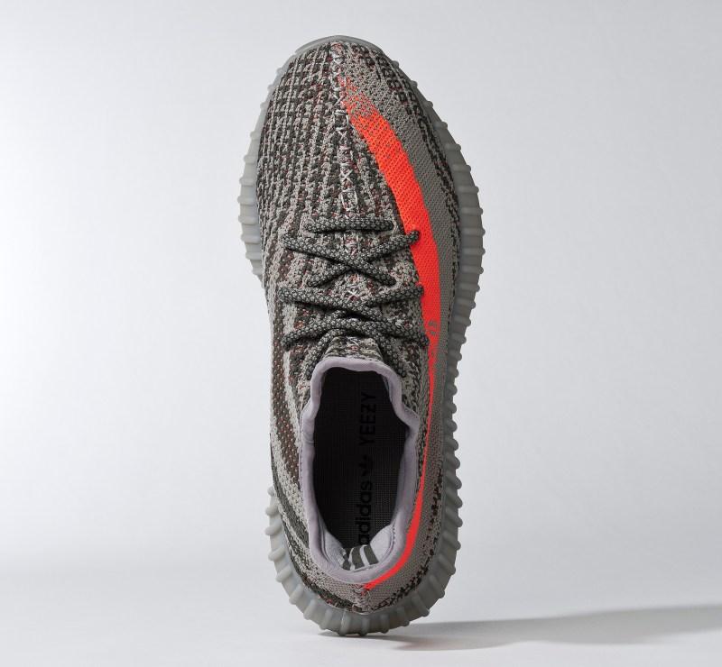 Skvělé tenisky značky adidas Yeezy Boost 350 V2