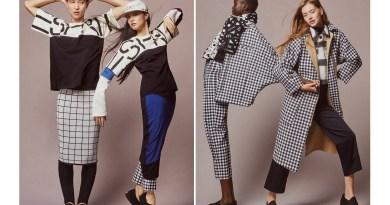 Značka Esprit přivádí zpět ikonické vzory pro podzim 2016