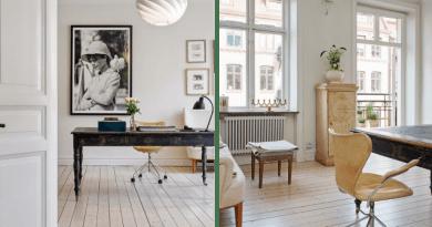 Designově dokonalé bydlení ze staré tovární haly