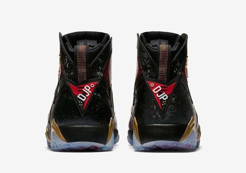 Basketbalové Tenisky Nike Air Jordan 7 Retro Doernbecher