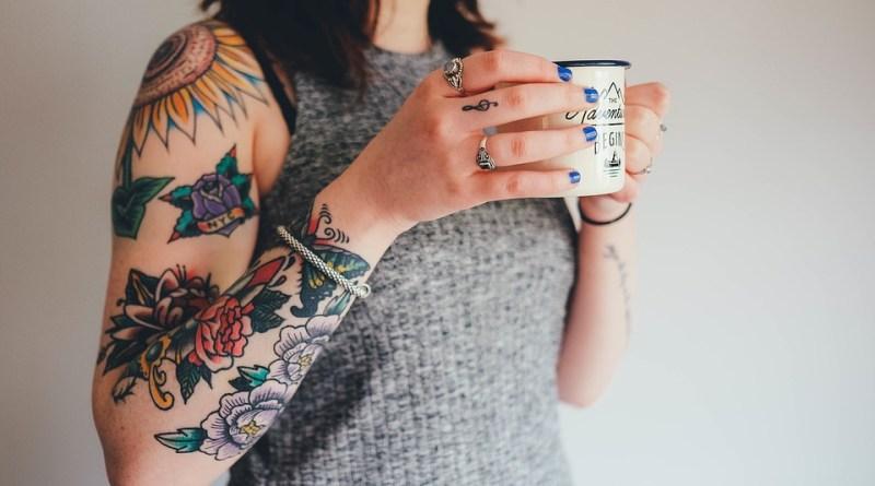 Nebylo by skvělé, kdyby tetování bylo víc, než jen ozdobou na kůži?
