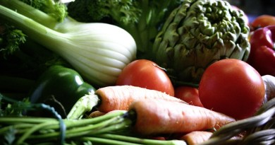 Tipy na pěstování zeleniny pro vaši zahradu.