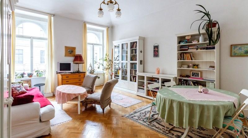 Tipy jak proměnit chladné místnosti v útulné pokoje