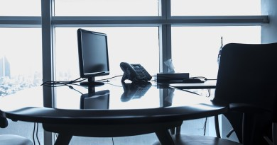 6 faktorů prostředí, které mají vliv na produktivitu
