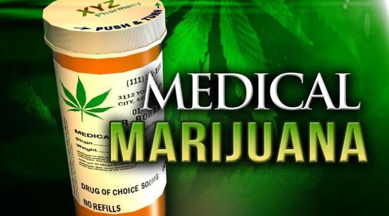 Marihuana a její zdravotní přínos