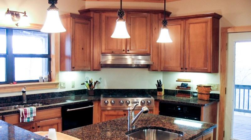 Vylepšete si kuchyň jednoduše za pár korun