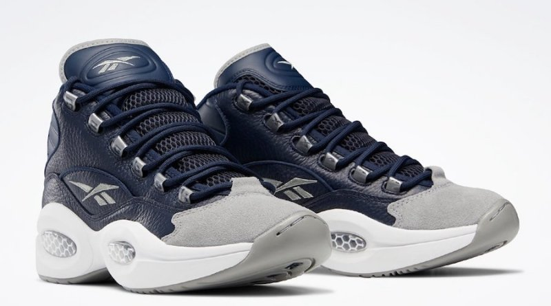 Tenisky Reebok Question Mid Georgetown