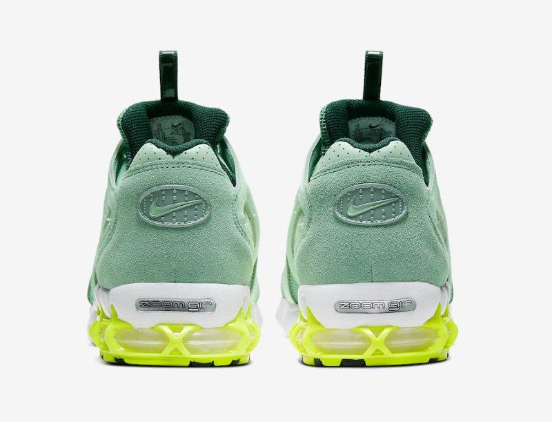 Tenisky Nike Air Zoom Spiridon Caged Pistachio Frost