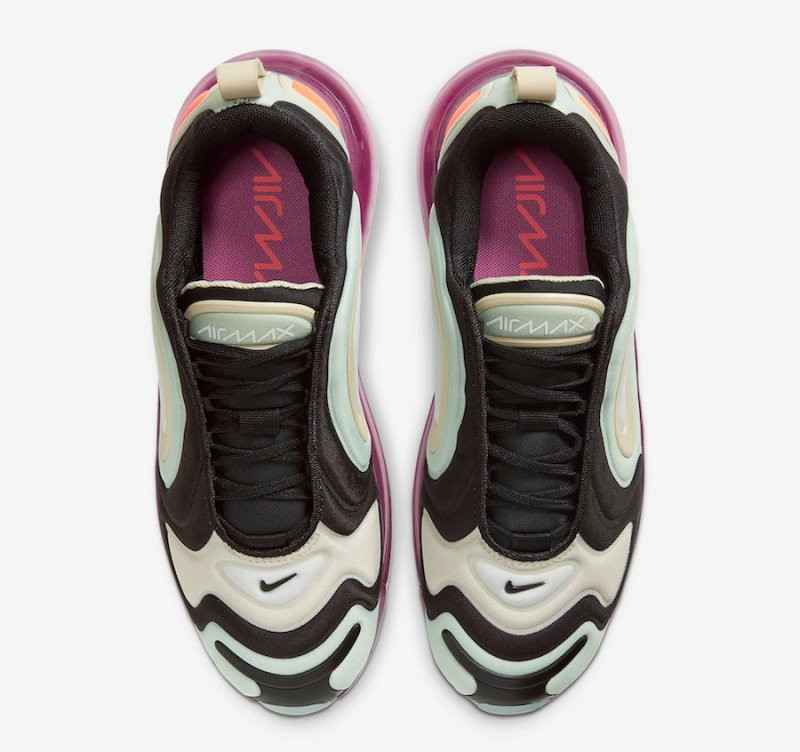 Tenisky Nike Air Max 720 Fossil Pistachio Frost