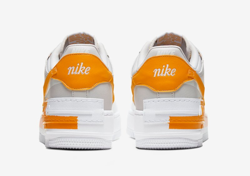 Tenisky Nike Air Force 1 Shadow Pollen Rise