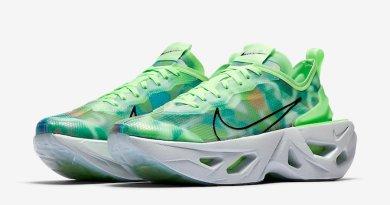 Tenisky Nike Zoom X Vista Grind Lime Blast