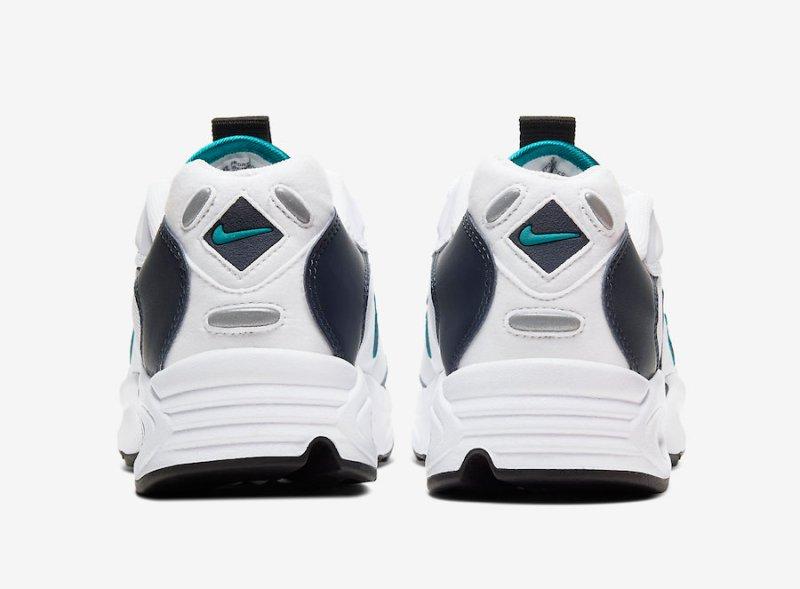 Tenisky Nike Air Max Triax 96 Deep Emerald