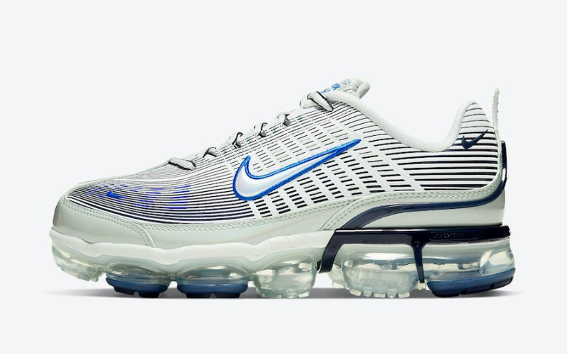 Tenisky Nike Air VaporMax 360 Pistachio Frost Blue