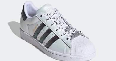 Tenisky adidas Superstar Iridescent Three Stripes