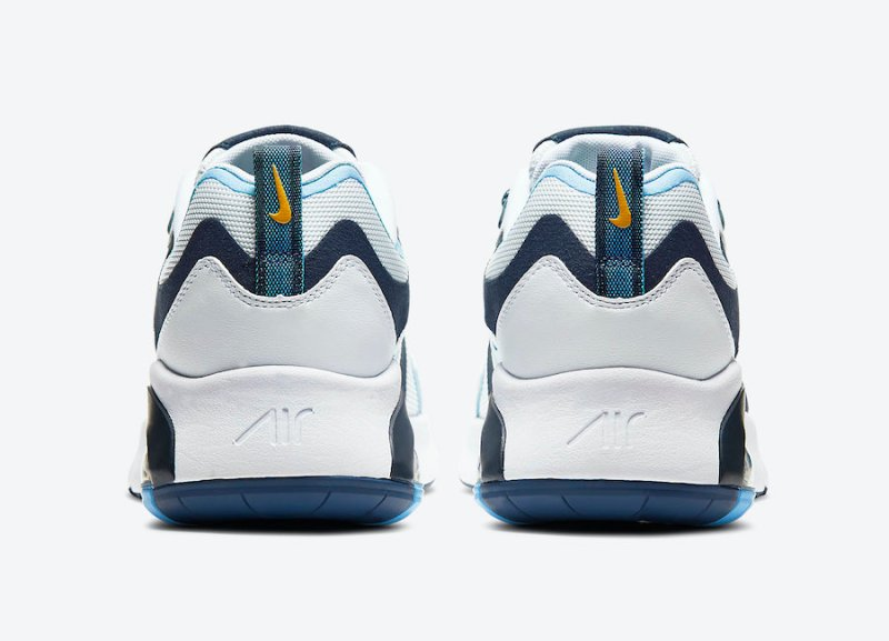 Tenisky Nike Air Max 200 Midnight Navy