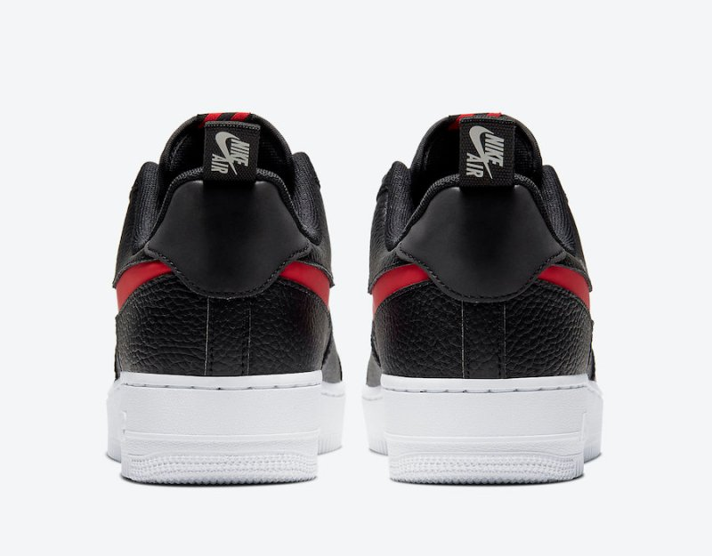 Tenisky Nike Air Force 1 Low LV8 Utility University Red