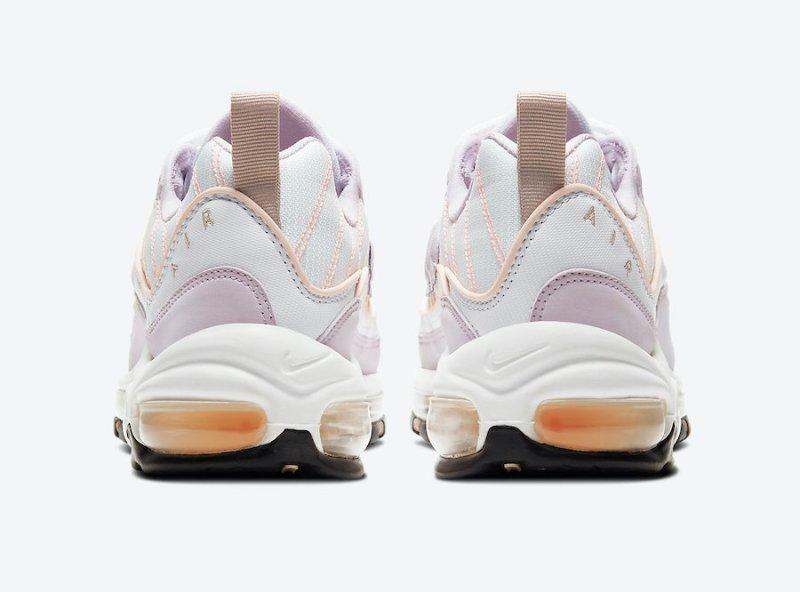 Tenisky Nike Air Max 98 Atomic Pink CI3709-102